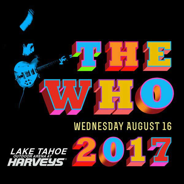THE WHO CHANNEL TO LAUNCH ON SIRIUS XM RADIO