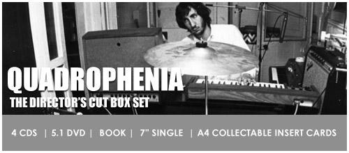 Quadrophenia Box Set