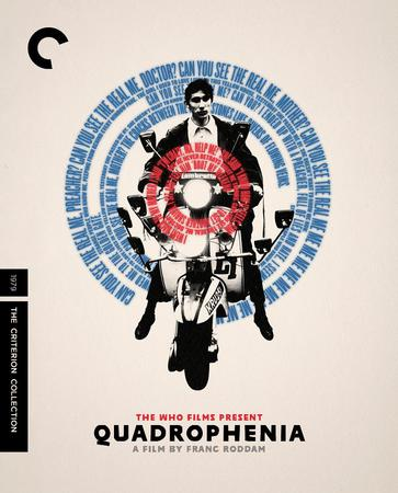 Quadrophenia (Special Edition) movie