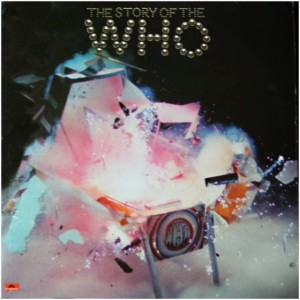 The Story Of The Who
