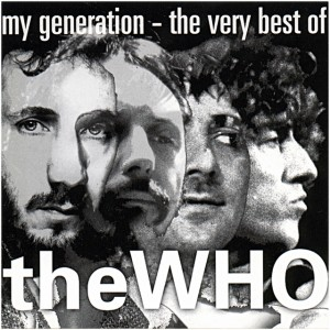 My Generation – The Very Best of The Who