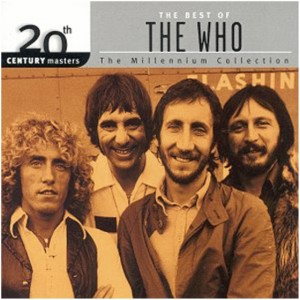 The Best Of The Who – The Millennium Collection