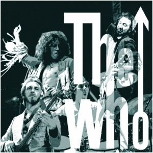 The Who – The Ultimate Collection