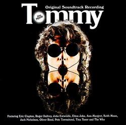 TOMMY – ORIGINAL SOUNDTRACK
