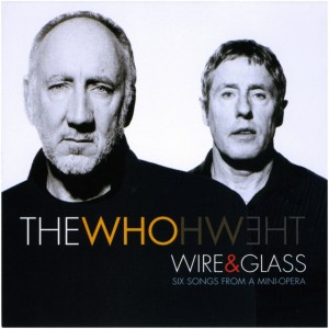 Wire & Glass (EP)