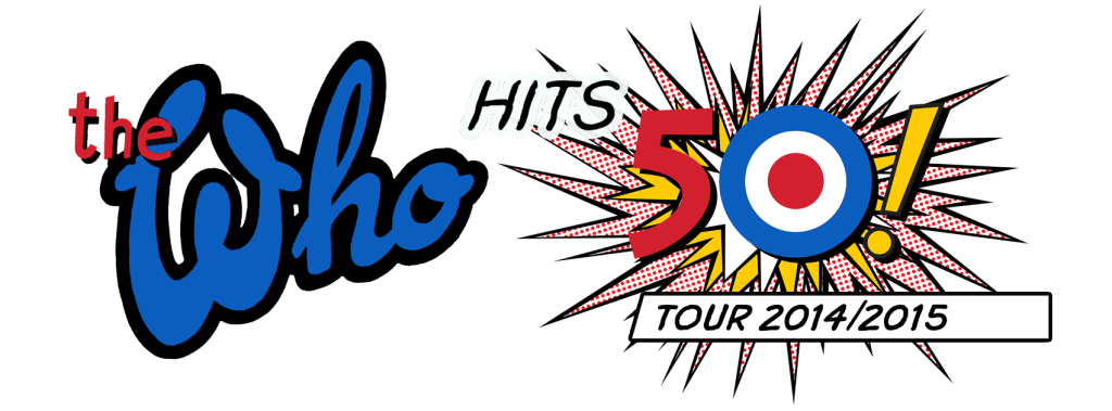 The Who Hits 50! Tour 2014/2015