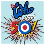 The Who Hits 50-2CD front