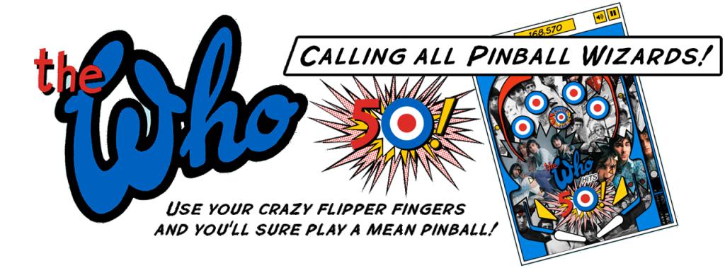 Who-Pinball-Banner