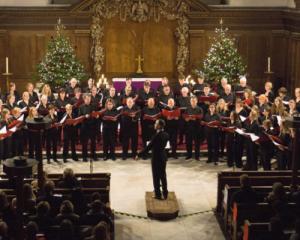 thewho-choir