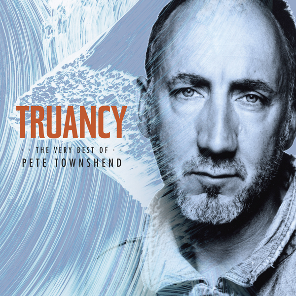 PeteTownshend-Truancy-front