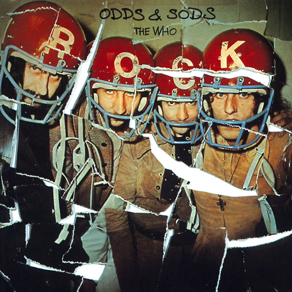 Odds And Sods - The Who