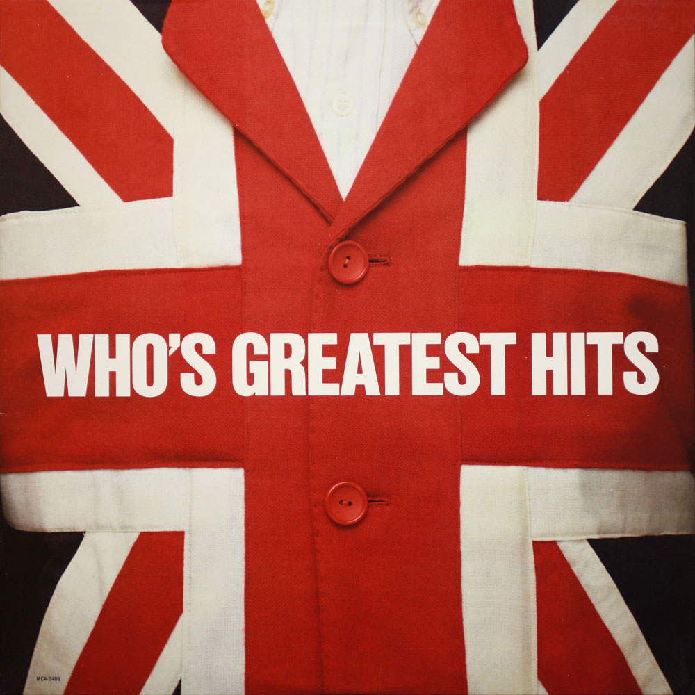 The Greatest Generation  Tour
