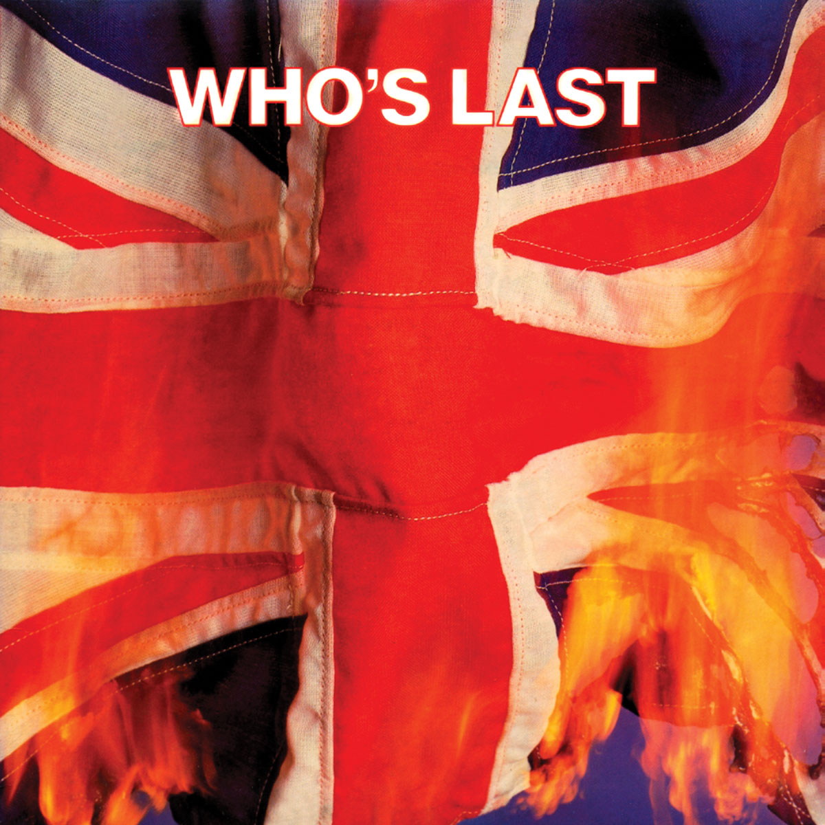The Who, Whos Next | 500 Greatest Albums of All Time