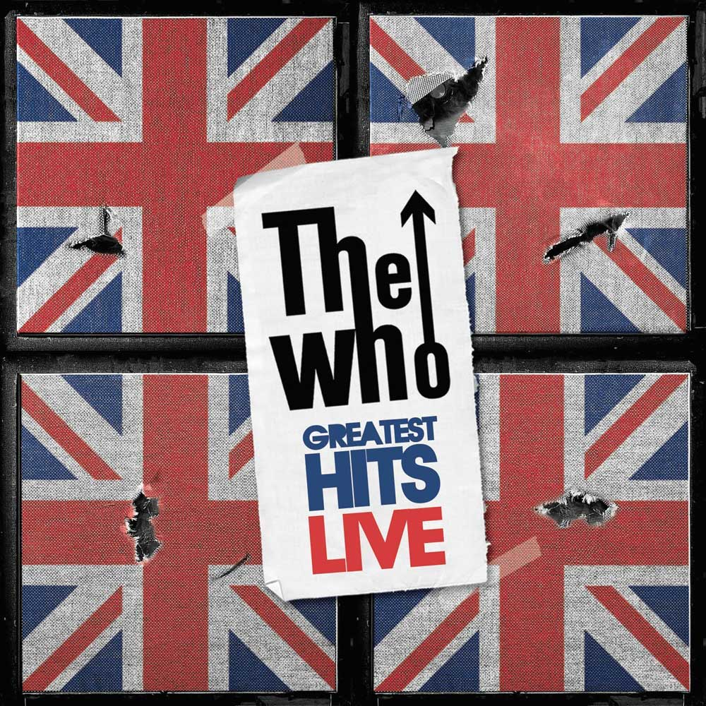 LIVE ALBUMS Archives - The Who