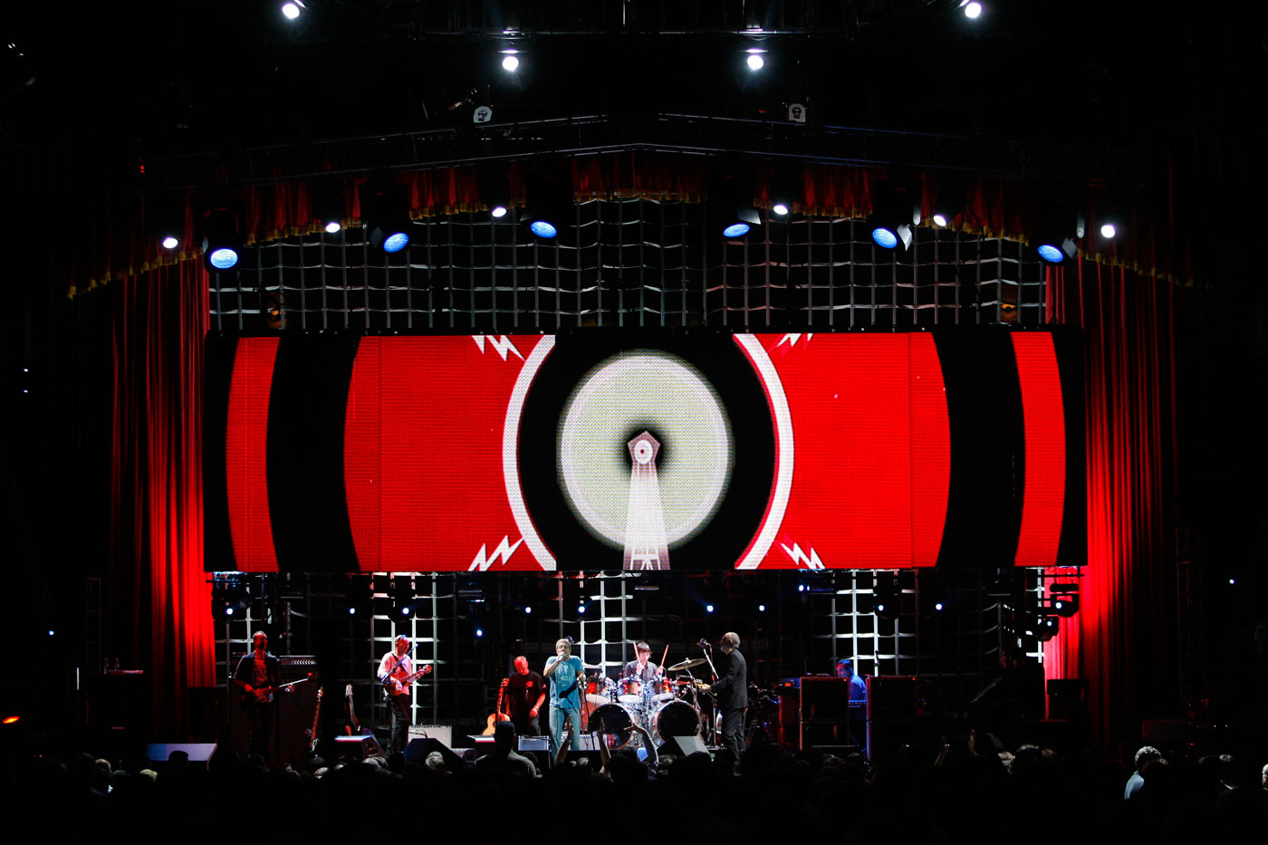 THE WHO IN THE NOUGHTIES - The Who