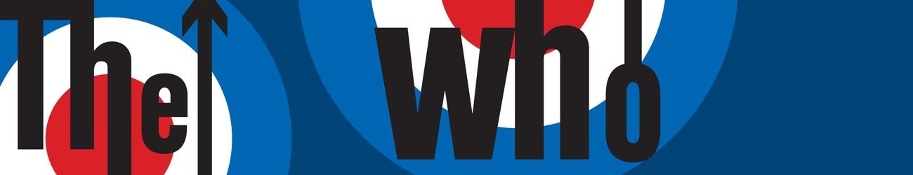 THE WHO ANNOUNCE 2019 NORTH AMERICAN MOVING ON! TOUR - The Who