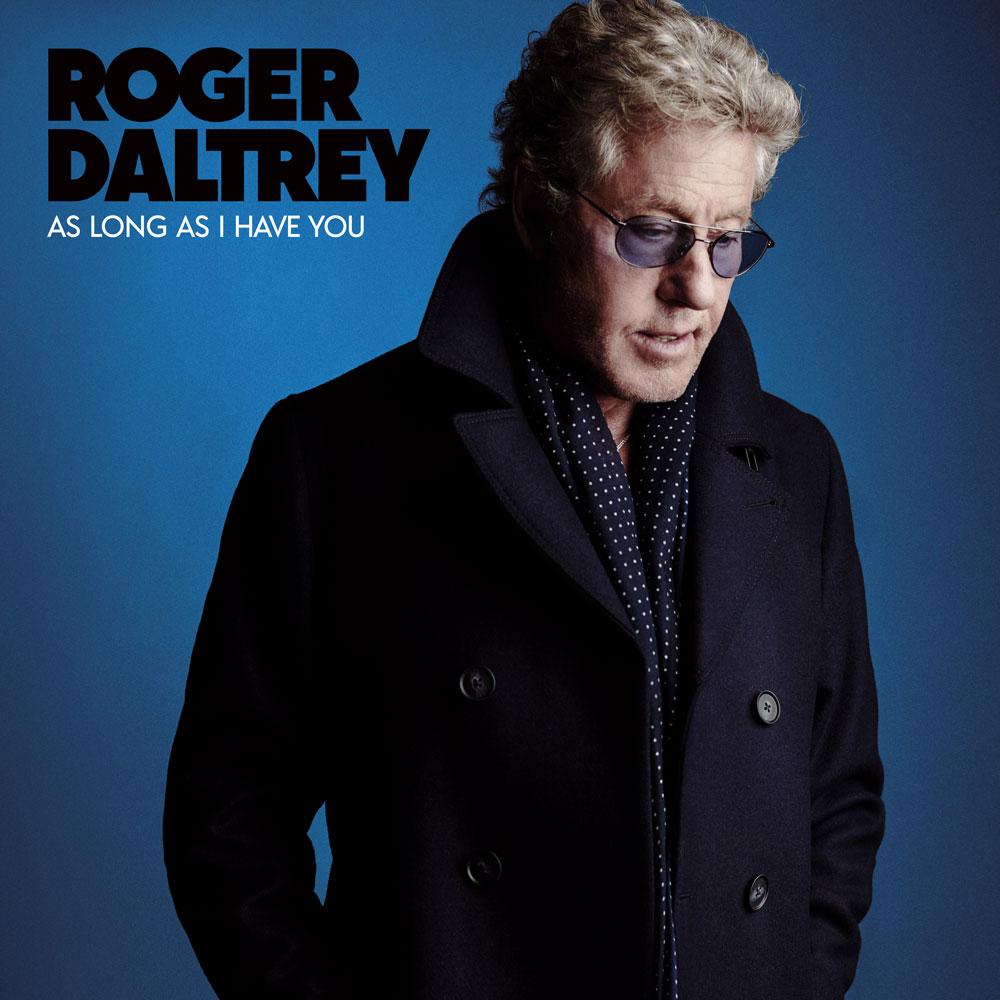 Image result for roger daltrey 2018 album