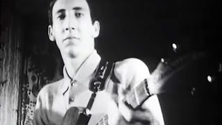 The Who - 'I Can't Explain'