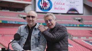 Live Nation presents The Who at Wembley, 6 July 2019