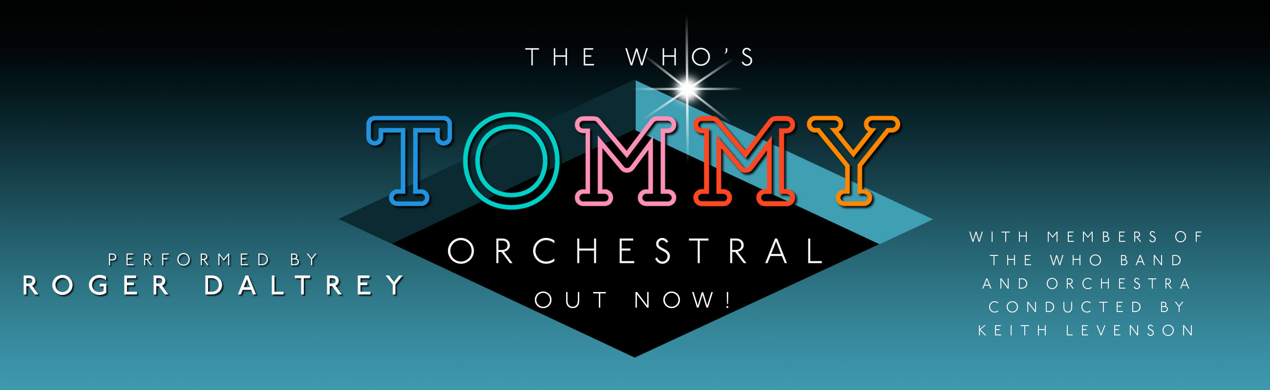 The Who - Official Site of The Who, Pete Townshend and Roger