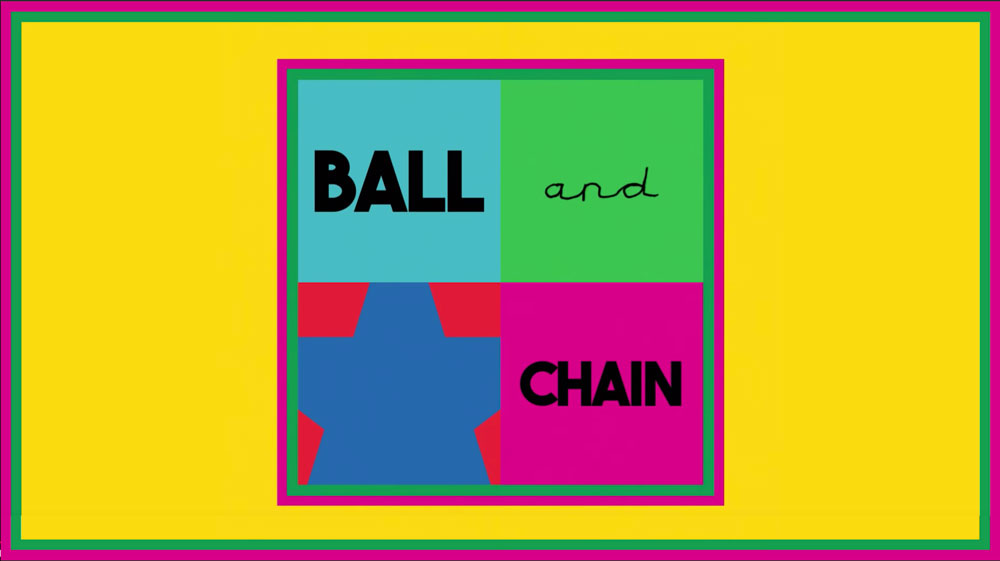 The Who: Ball and Chain
