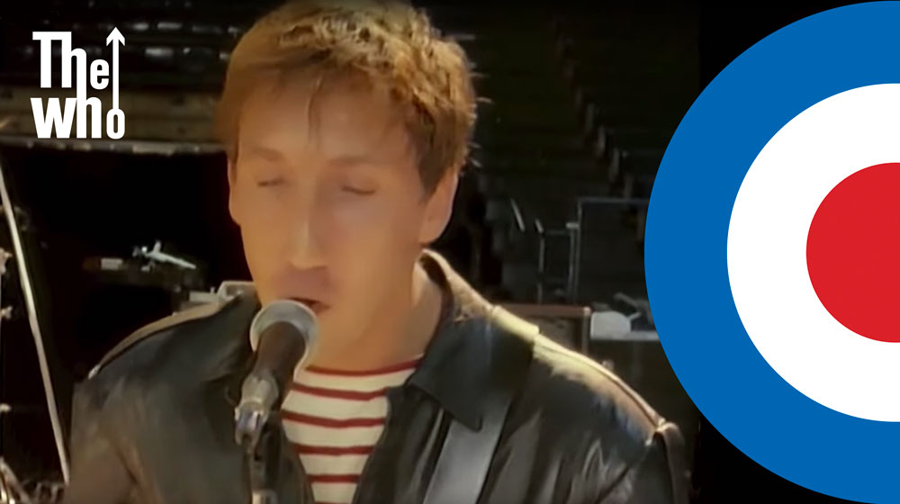 The Who: Eminence Front (Promo video)