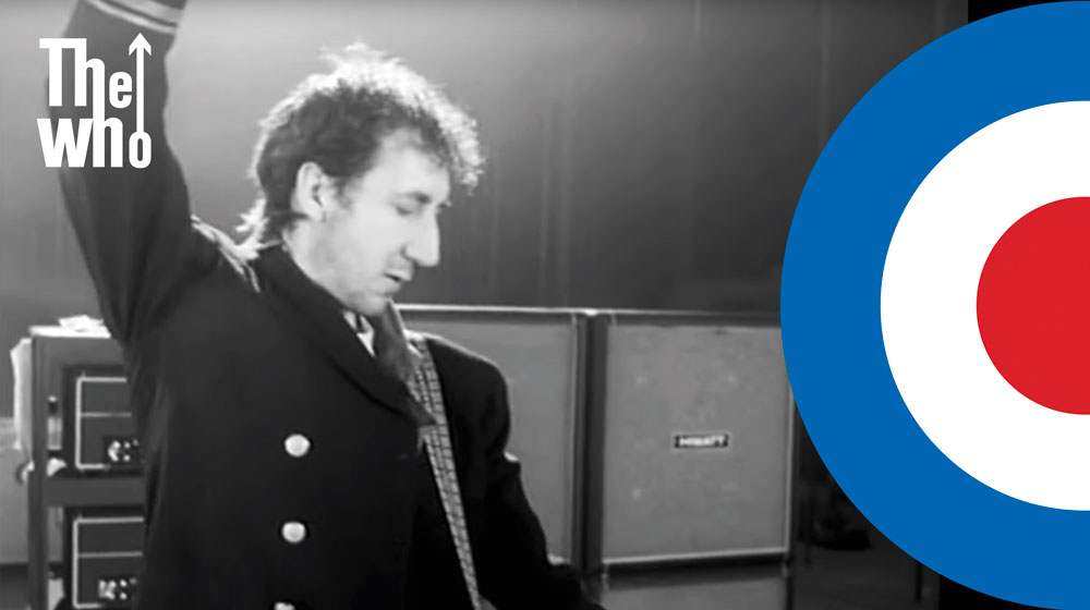The Who: You Better You Bet (Promo Video)