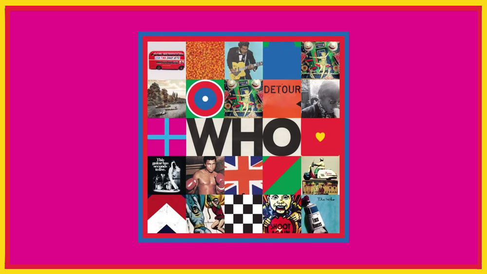 The Who: I Don't Wanna get Wise