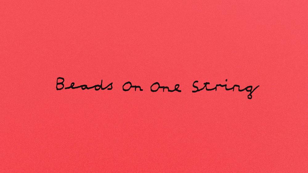 The Who : Beads On One String (Yaggerdang Remix) with lyrics