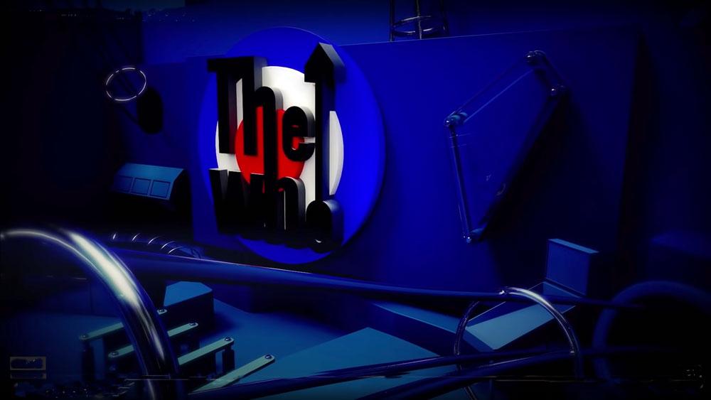 The Who: 'Pinball Wizard' with lyrics